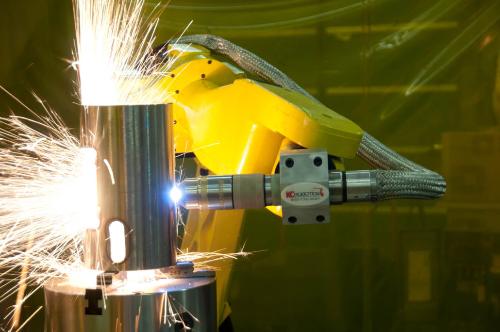 Case Study: Plasma Cutting