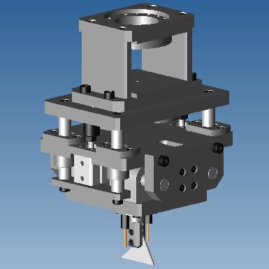 ultrasonic scraping tool