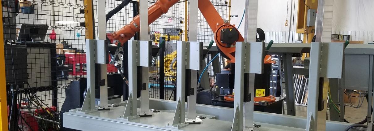 Aluminum Arc Welding