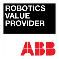 Robotics Value Provider Logo