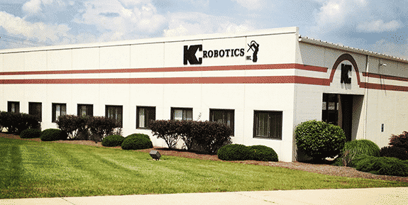 Our facility in West Chester Township, Ohio